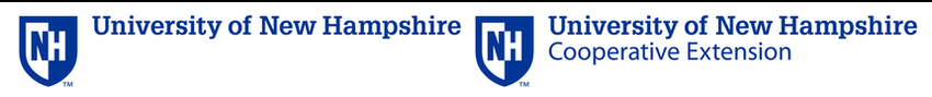 UNH Cooperative Extension and the University of New Hampshire